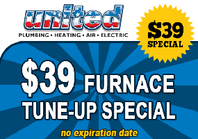 Furnace tune-up image