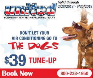 $39 AC tune-up coupon