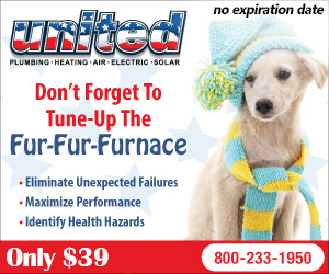 $29 Furnace tune-up coupon