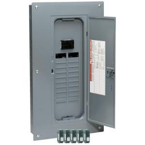 Household Electric Circuit - Merzie.net