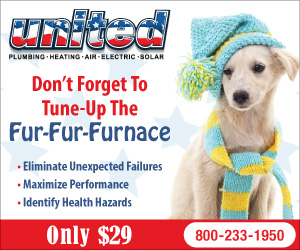 Furnace Tune-Up Coupon - only $29